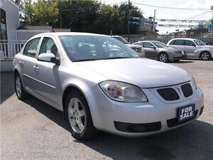 2007 PONTIAC G5 SE *** LOADED *** CERTIFIED AND ETESTED ***