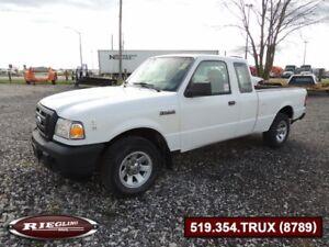 2008 Ford Ranger XL EXT