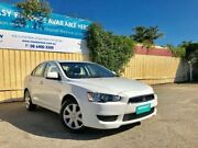 2013 MITSUBISHI LANCER * FREE  1 YEAR INTEGRITY WARRANTY * Inglewood Stirling Area Preview