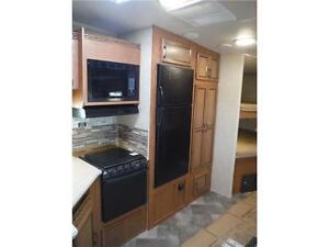 2016 Puma 259RBSS 5th Wheel Trailer with Double sized Bunkbeds Stratford Kitchener Area image 8