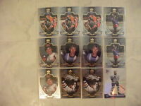 FOR SALE LITTLE OF EACH HOCKEY CARDS,