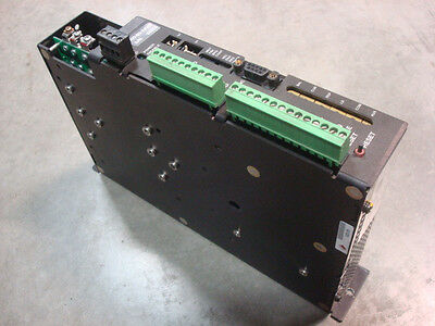 Used Mts Systems Corporation Ac 03 24Vs Multi Axis Servo Amplifier