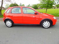 2004 04'reg Vauxhall Corsa 1.3 CDTi **Semi Auto**£30 Yearly Road Tax**Air Con**