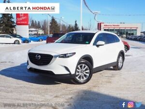 2017 Mazda CX-9 GS. Low Kms. Clean Carproof. Heated Leather Seat