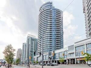 WaterFront Furnished Condo 1+1+Den 849Ft2 - Avail Sept 3rd 2019