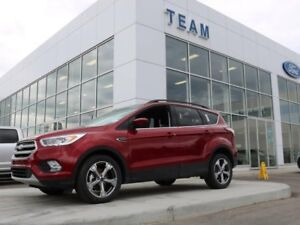 2017 Ford Escape SE, 201A, SYNC3, NAV, HEATED FRONT SEATS, REVER