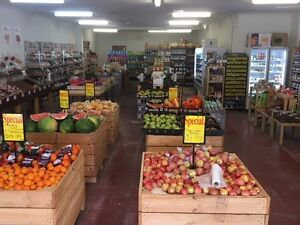 The Good Food Company Strathalbyn for sale(fruit and veg) Strathalbyn Alexandrina Area Preview