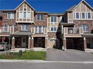 Sought After Hawthorne Village 2 Bedroom Mattamy Townhome