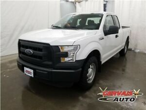 Ford F-150 XL A/C KING CAB 2X4 2015