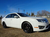 2011 Ford Fusion SE SPORT PKG--ONE OWNER--GREAT SHAPE IN AND OUT