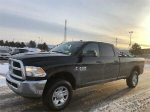 2017 Dodge Ram 3500 -SLT- Cummins Diesel Crew Cab -4x4 -8ft Box