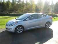 2013 Hyundai Elantra GLS REDUCED BLOWOUT SALE $8999 WOW!!!