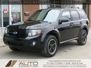 2012 Ford Escape XLT ***Leather & Moonroof***