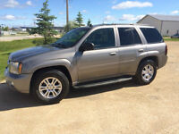 *2006 Chevrolet Trailblazer LT SAFETIED 4x4 SUNROOF BOSE $5999*