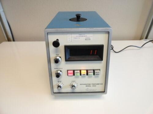 Sai Technology 3000 Integrating Photometer