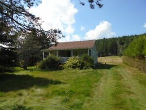 Cozy Cottage for Sale In St. Martins
