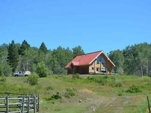 320 Acre property for sale in Merritt