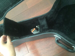 Brand New Guitar coming with tone tuning and leather box. Edmonton Edmonton Area image 7