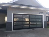Garage Doors - All Sizes Available - Many Colors - Full Warranty