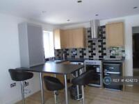 1 bedroom flat in London Road, High Wycombe, HP11 (1 bed)