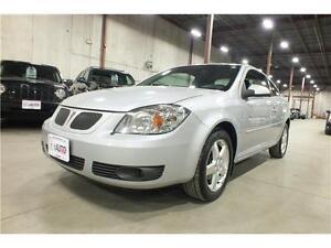 2008 Pontiac G5 SE w/1SA