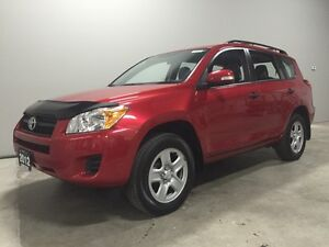 2012 Toyota RAV4 ***FINANCING AVAILABLE*** ONLY 46K!!!!!!!