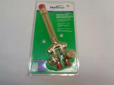 1 New Prostar By Praxair Torch Handle V-315 Hd Prs22501 R28