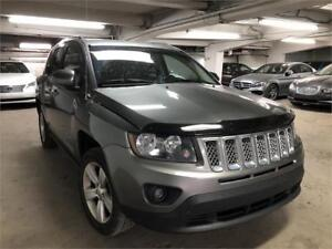 2014 Jeep Compass 4WD North EDITION TRES PROPRE