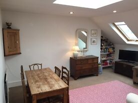 Lovely, bright flat in great location!