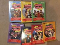 Only Fools and Horses - Seasons 1 - 7