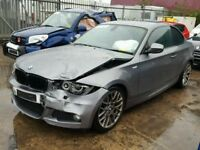 BMW 120D COUPE E87 BREAKING