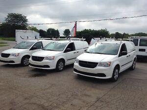 2013 Ram Cargo Van cargo van