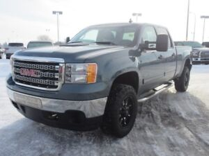 2012 GMC Sierra 2500HD SLE. Text 780-205-4934 for more informati