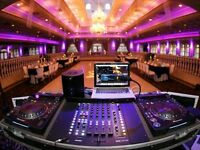 Wedding DJ and for all kind of events !