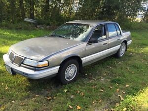 1989 Pontiac  grand am