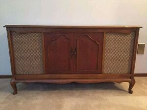 Vintage Fontaine TR 20 Record Player