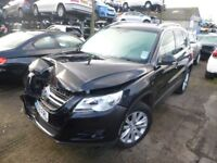 VOLKSWAGEN TIGUAN - WG58FRL - DIRECT FROM INS CO