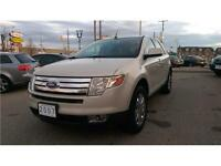2007 Ford Edge SEL • 169,000 KM • | LEATHER | ALLOYS |