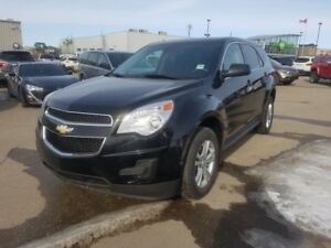 2015 Chevrolet Equinox AWD LS $17888 Accident Free,  Remote Star