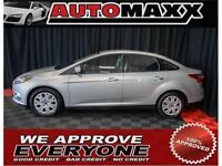 2012 Ford Focus SE $119 Bi-Weekly! APPLY NOW DRIVE NOW!