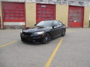2015 bmw 235i M Performance  1 of 50 in canada