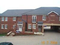 St Francis Close, Sandygate, Sheffield, S10