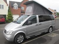 2009 MERCEDES VITO SPORT TWO BERTH ## NOW SOLD ANOTHER REQ ##