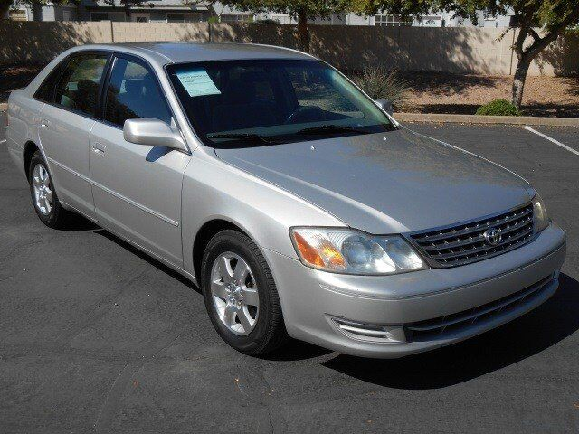 2003 Toyota Avalon  For Sale