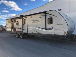 2015 Couchmen Freedom Express 320BHDS **REDUCED**