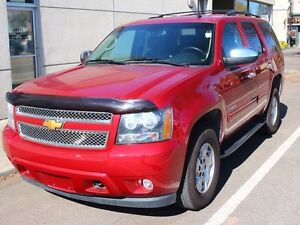 2013 Chevrolet Tahoe LT 4x4 DVD SUNROOF FINANCE AVAILABLE
