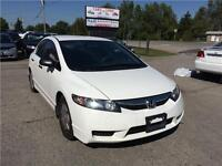 2010 Honda Civic Sdn DX-G *** WINTER TIRES INCLUDED****