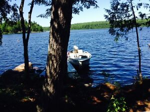 Back Lot with Deeded Water Access to Digdeguash Lake