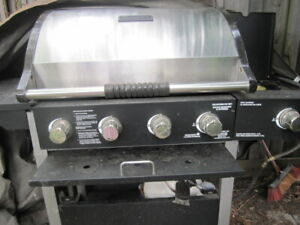 Propane Gas Barbecue in excellent condition