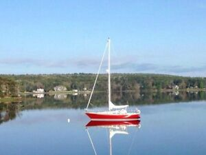 C&C 33MK Sailboat .......Reduced for Fall